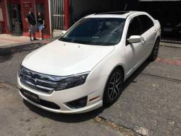 Ford Fusion SEL - 2012