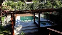 Casa com 4 dormitórios em Itacoatiara para alugar, 500 m² por R$ 5.000/mês
