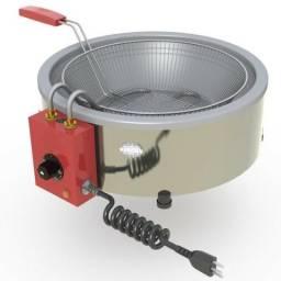 Fritadeira tacho 7 litros (Guilherme