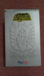 Cavaleiros do Zodíaco DVDs Box