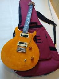 Guitarra PRS Santana