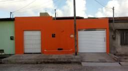 Alugo casa no loteamento Sao Bras rua 12 n 112