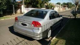Vendo Civic - 2005