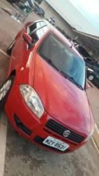 Troca por Carro novo com pascela este carro Fiat Siena Flex completo ano 2011 quitado - 2011