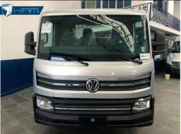 Volkswagen express trend delivery chassi 0km - 2019