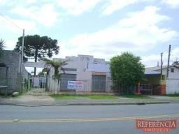 . Terreno ZS1 - Ideal para barracão - comercial ou residencial - Boqueirão