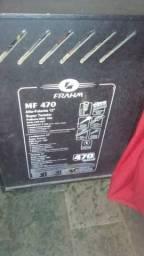 Caixa de som amplificada MF 470