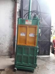 Prensa de Reciclagem - Hidráulica para fardos