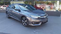 Honda Civic touring 16/17 - 2017