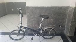 Bicicleta Dobrável Rio South