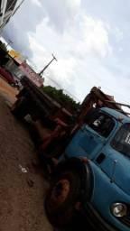 Caminhão Munck - 1982