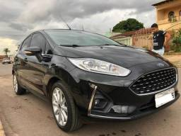 Ford fiesta titanium plus powershift 2018/2018 - 2018