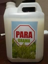 Para Grama - paralisa o crescimento da grama