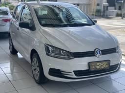 Volkswagen fox 1.0 3cc 2016 extra - 2016