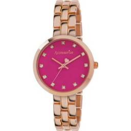 Relógio Accessorize - az4001 - Feminino - Novo - Original - Pronta entrega comprar usado  Fortaleza