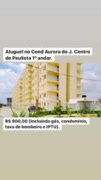 Aurora do Janga - Coração de Paulista Centro