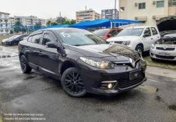 Fluence Dinamique plus 2015 Ent. 7 mil+ 789,00 fixas no cdc