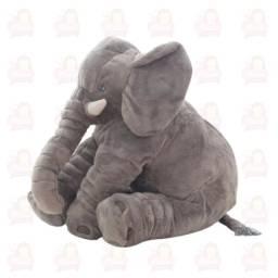 Título do anúncio: Almofada Elefante - cores variadas