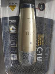 Vendo microfone USB behringer C-1