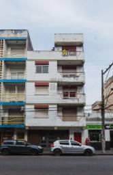 Apartamento para alugar com 1 dormitórios em Centro, Pelotas cod:2124
