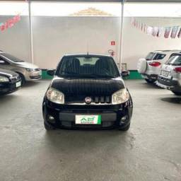 UNO 2011/2011 1.4 ATTRACTIVE 8V FLEX 4P MANUAL