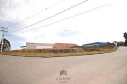 Terreno para locação no Barro Preto