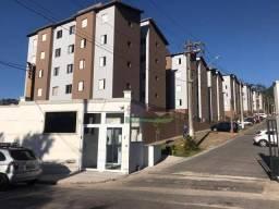 Apartamento com 2 dormitórios à venda, 53 m² por R$ 170.000 - Parque São Vicente - Mauá/SP