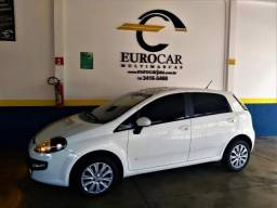 PUNTO 2013/2014 1.4 ATTRACTIVE 8V FLEX 4P MANUAL