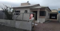 Casa à venda, 139 m² por R$ 260.000,00 - Erechim - Balneário Arroio do Silva/SC