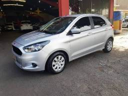 FORD KA 2018/2018 1.5 SIGMA FLEX SE MANUAL