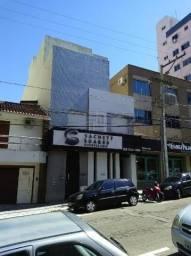 Apartamento para alugar com 1 dormitórios em Centro, Santa maria cod:4581