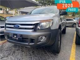 Ford Ranger 4x4 Diesel a mais linda do Brasil completa rodas financio