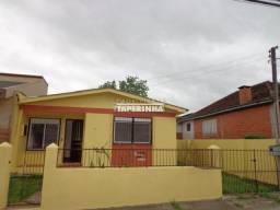 Casa para alugar com 3 dormitórios em Presidente joão goulart, Santa maria cod:1395
