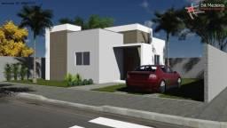 Casa para Venda em Várzea Grande, Jardim Jatobá, 3 dormitórios, 1 suíte, 2 banheiros, 2 va