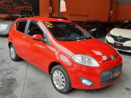Fiat - Palio 2012 Attractive completo -modelo Top