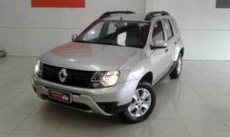 Duster 1.6 expression 2019 automatica