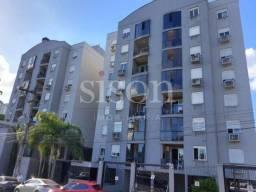Apartamento à venda com 3 dormitórios em Guarani, Novo hamburgo cod:3165