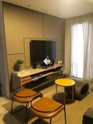 Apartamento 3/4 com Suíte e Varanda - Alto Padrão - Star Residence no Santa Mônica