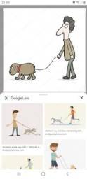 Cuidador de cachorros