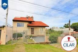 Casa para alugar com 4 dormitórios em Capão da imbuia, Curitiba cod:07325.002