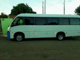 Micro onibus 2009