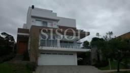 Casa de condomínio à venda com 5 dormitórios em Primavera, Novo hamburgo cod:2379