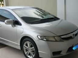 Honda Civic Sedan LXS 1.8 Flex 16V Auto 4P - 2009