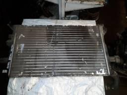 Radiador de agua Astra, Vectra e Zafira 2004 á 2011