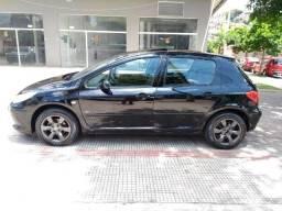 Peugeot 307 2012 Presence com Teto solar - 2012