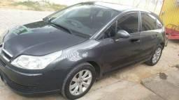 C4 hatch 2010 - 2010
