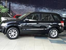 Suzuki Grand Vitara 4x4 - Automático - Bem Conservado! - 2013