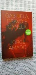 Gabriela Cravo e Canela- Jorge Amado