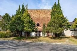 Casa com 4 dormitórios à venda, 500 m² por r$ 2.600.000,00 - cristo rei - curitiba/pr