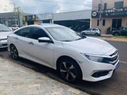 Civic 1.5 Turbo 2017 - Branco Pérola - 7 Mil Acessórios - 2017